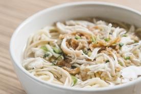 WMBami-soep